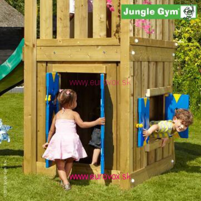 Playhouse Module
