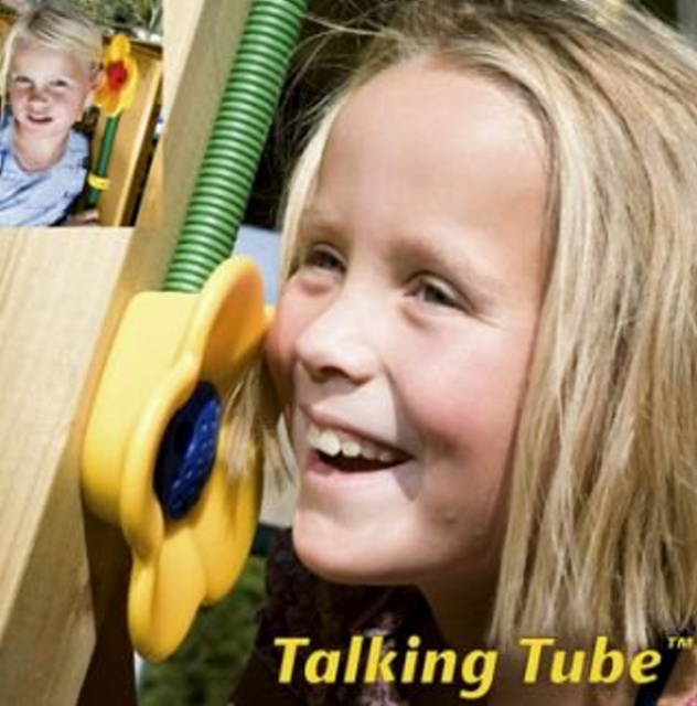 Talking Tube