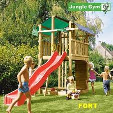 Jungle Fort
